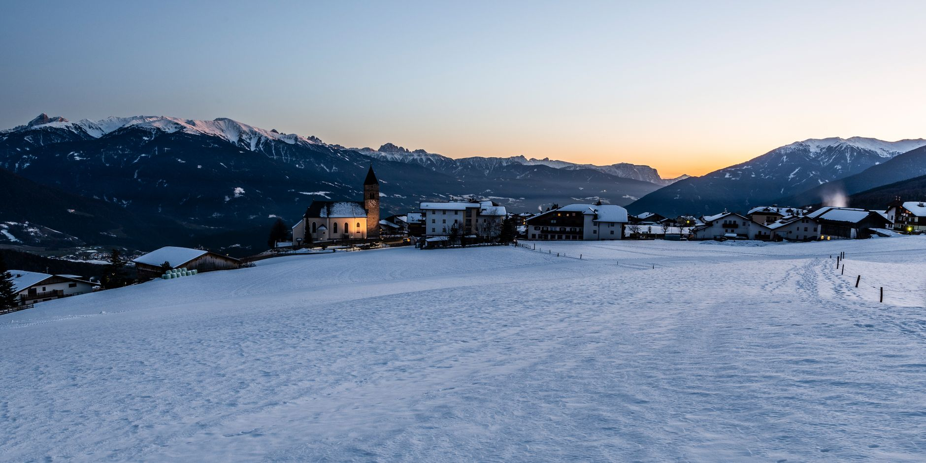 Wetter Meransen Südtirol 16 Tage